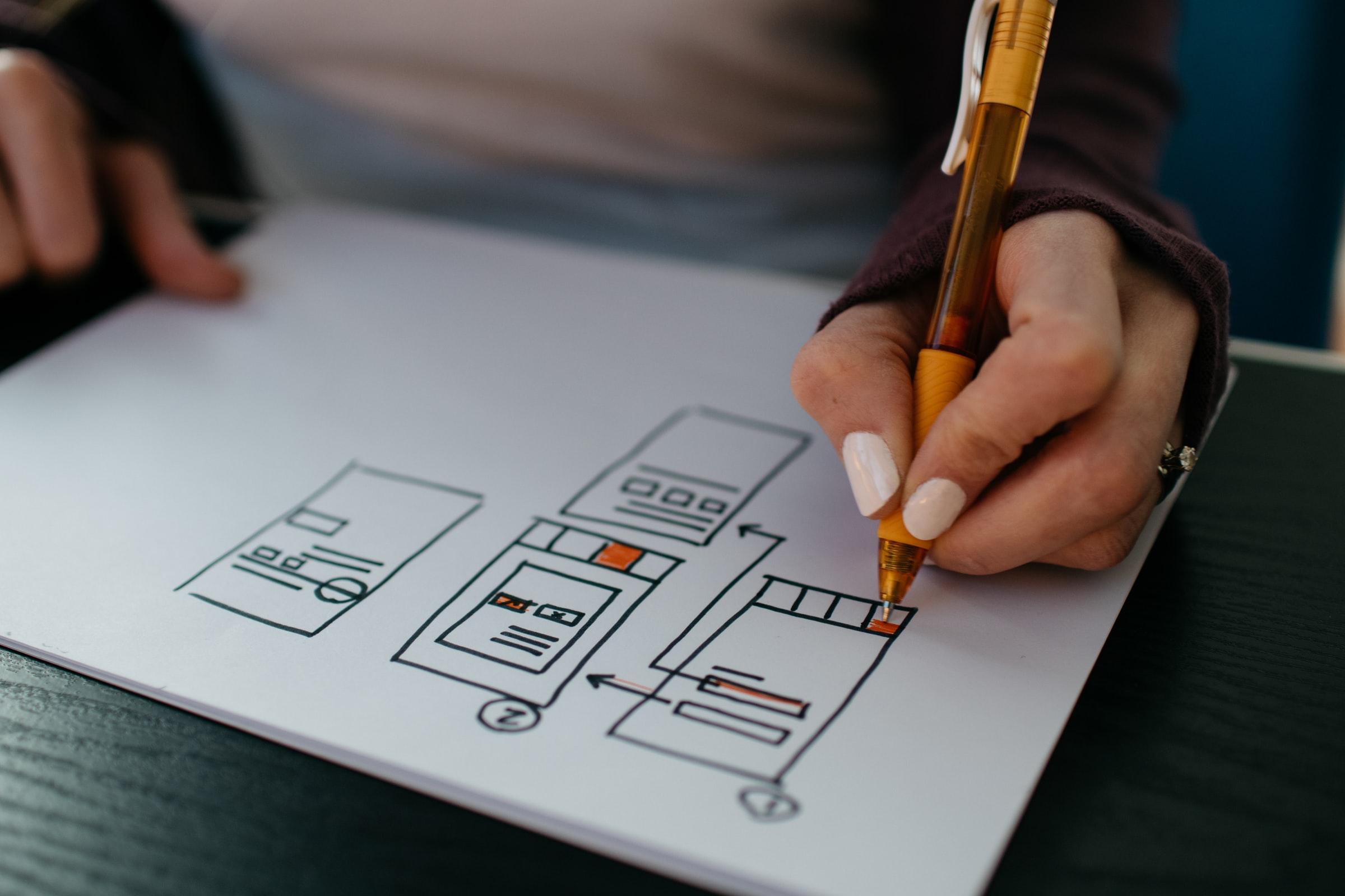 Imagen de UI Design