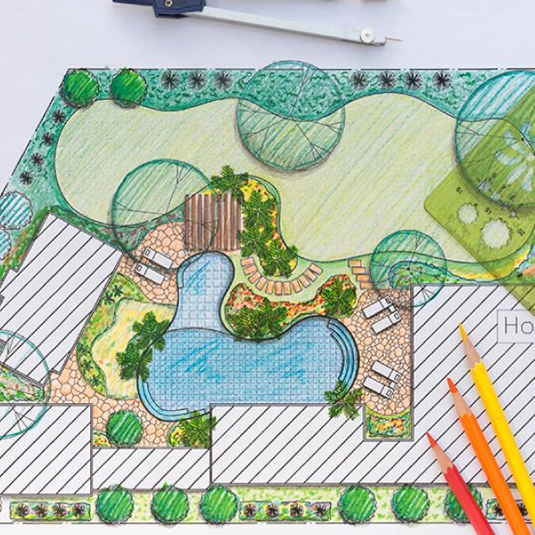 Imagen de Diseño de Jardines