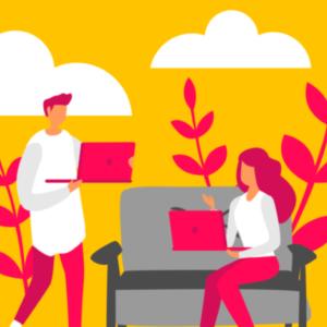 Aprovechá el nuevo convenio de la UCreativa y Selina para trabajar o reunirte en su co-work