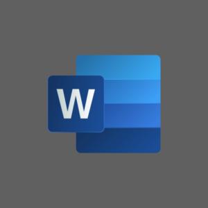 imagen - Ms Word Con Testing Program