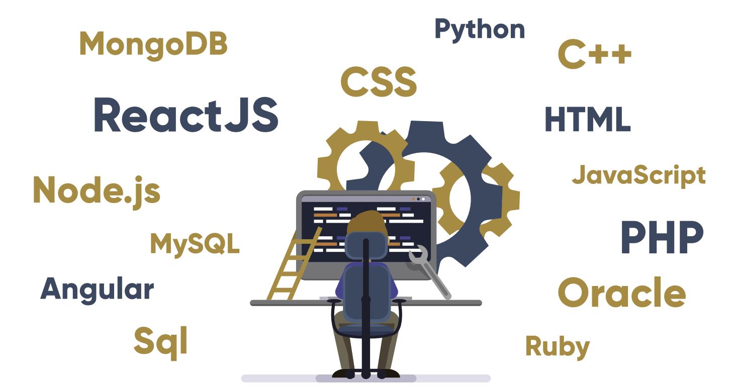Imagen de Técnico Superior en Desarrollo Web (Full Stack)
