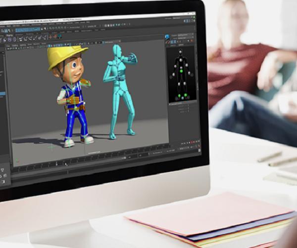 Imagen de Animación Digital
