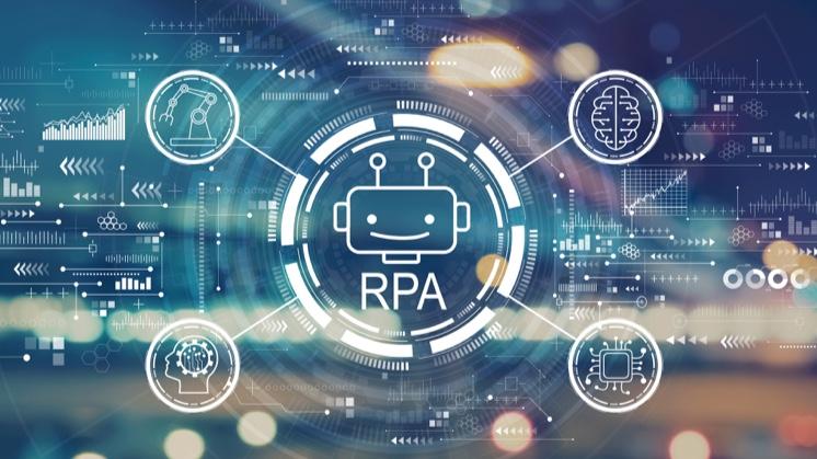 Imagen de Técnico Superior en Automatización de Procesos (RPA)