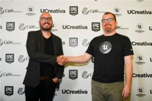 imagen - Unreal Engine Profesional