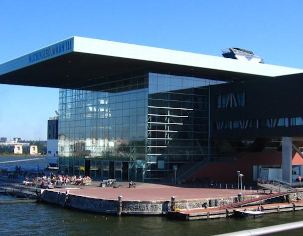 Imagen de Arquitectura