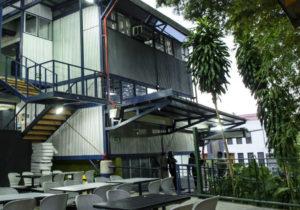 Edificio Sabanilla